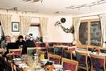 Гостевой дом Pension und Gasthof Eibl