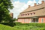 Отель Schloss Rothenklempenow Gästehaus für Jung und Alt