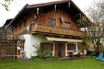 Апартаменты Holiday Home Holzmann Steingaden
