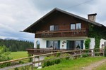 Отель Holiday Home Knittel Steingaden