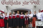Гостевой дом Gasthaus zur Post