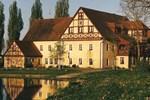 Гостевой дом Gasthof Weichlein