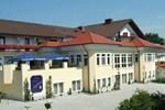 Отель Landgasthof Apfelbeck