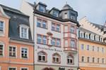 Отель Center Hotel Deutsches Haus
