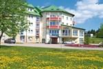 Отель Rennsteighotel Kammweg