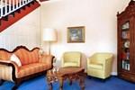 Гостевой дом Land- und Golfhotel Witt