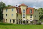 Отель Landhotel Am Peetscher See