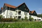 Отель Hotel Plauescher Grund