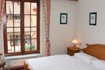 Отель Fauststube im Löwen