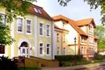 Гостевой дом Parkhotel Pretzsch