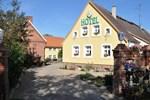 Гостевой дом Landhotel Berlinchen
