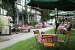 Отель Landgasthof Rieger