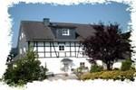 Апартаменты Haus Förster`s