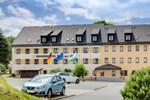 Отель Erzgebirgshotel Freiberger Höhe