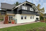 Апартаменты Holiday Home Am Thuringer Rennsteig Frauenwald