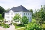 Отель Schlossgut Gross Schwansee