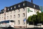 Отель Hotel Flemmingener Hof Hartha