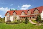 Отель Hotel Marschall Duroc