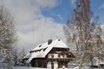 Отель Schwarzwaldhof Nicklas