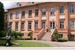 Отель Schloss-gut-Hotel Schloss- und Wellnesshotel Rühstädt