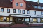 Отель Landhotel Löwen