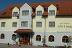 Гостевой дом Alte Linde