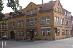 Отель Hotel-Restaurant Deutsches Haus