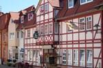 Отель Hotel Drei Rosen