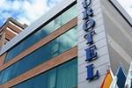Eurotel El Bosque Hotel