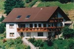 Отель Holiday Home Bohn Bad Rippoldsau Schapbach