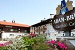 Отель Wander- und Aktivhotel Adam Bräu