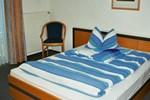 Отель Parkhotel Borken-Hessen