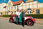 Отель Hotel Fliegerheim