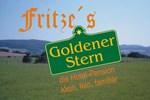Гостевой дом Fritz'es Goldener Stern