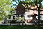 Гостевой дом Waldgasthof Reußenkreuz
