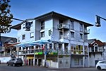 Отель Restaurant & Hotel Zum Treppche
