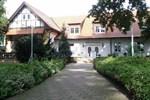 Отель Hotel Altes Badehaus
