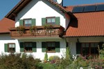 Апартаменты Holiday Home Krumm Eggenthal