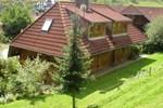 Отель Holiday Home Hexenhaus Buchenbach