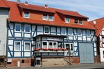 Отель Gasthaus Jütte