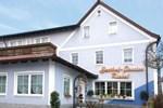 Гостевой дом Hotel Gasthof Pension Riebel