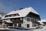 Отель Hotel-Pension Zum Bierhaus