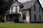 Гостевой дом Pension Forsthaus Garz