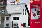Отель Serways Hotel Heiligenroth