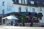 Отель Zum Rebstock Mittler's Landhotel
