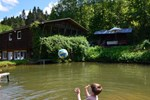 Апартаменты Holiday Home Am Teich Silberg