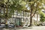 Отель Landhotel Altdeutsche