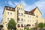 Отель Hotel Oberpfälzer Hof