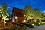 Отель Hotel Restaurant Kloppendiek