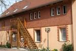 Гостевой дом Landpension Adebar